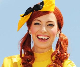 Yellow Wiggle Emma Watkins has a new boyfriend from the Wiggles crew