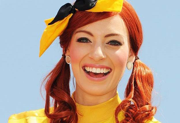 Yellow Wiggle Emma Watkins has a new boyfriend from the Wiggles crew