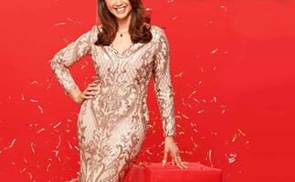 Christmas with the stars: How Miriama Kamo will be spending the holidays