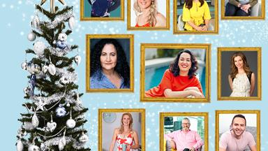 Our favourite Kiwi celebs share some of their favourite Christmas traditions