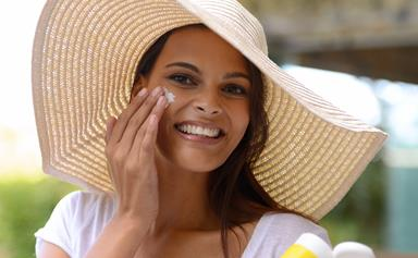 The difference between natural and chemical sunscreen