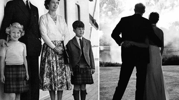 25 of the best royal Christmas cards over the years