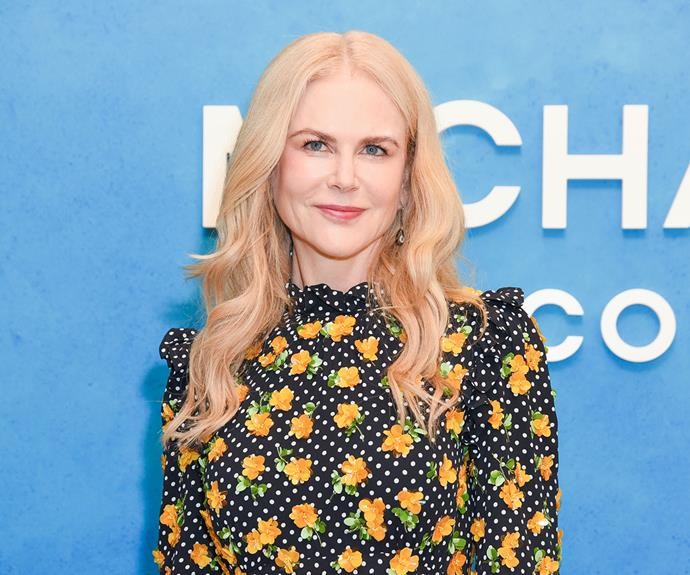 Nicole Kidman shares rare glimpse into family life with a moving tribute to her late father on his birthday