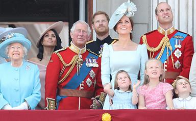 The best and worst of 2019: We look back on some of the royal family's biggest highs and lows