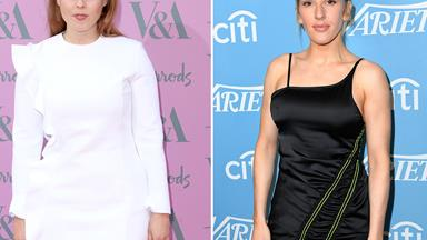 Princess Beatrice's sweet text to Ellie Goulding about their friendship was revealed on TV