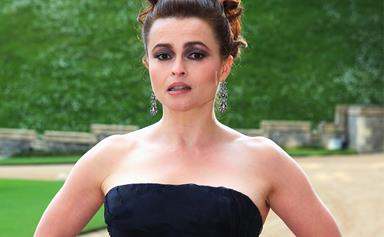 Helena Bonham Carter on filling very big shoes, Meghan's mistakes and Margaret's ghost