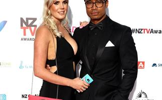Pua Magasiva's widow speaks out about the domestic violence she suffered at his hands