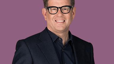 John Campbell's funniest moments from Breakfast this year