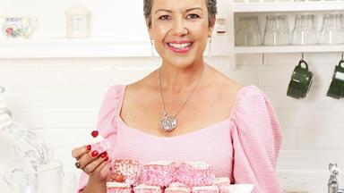 'It helps me de-stress': Paula Bennett reveals that she's quite the baker at home