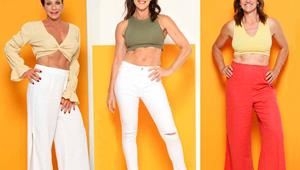 These three Kiwi women prove being over 50 is no barrier to having killer abs
