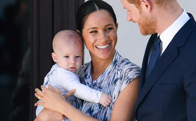 Buckingham Palace confirms Duchess Meghan and Prince Harry are spending Christmas in Canada