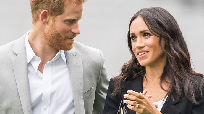 Prince Harry and Duchess Meghan are spotted enjoying the great outdoors during their Canadian Christmas