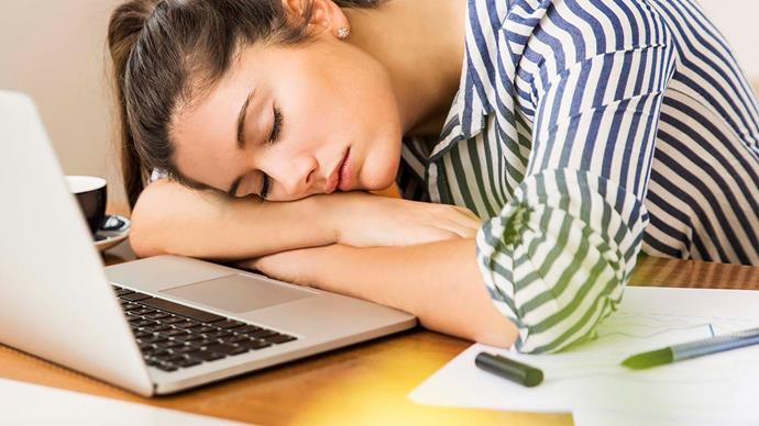 How to ease back into work after being on holiday
