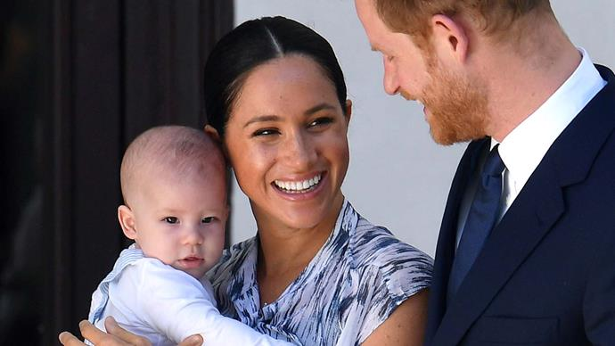 The Archie Effect: Kiwi company's sales 'go through roof' after royal baby Archie wears one of their hats