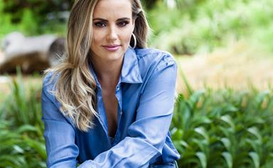 Shortland Street star Monique Bree bravely speaks out about her violent past