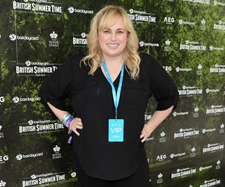 Rebel Wilson declares 2020 a 'year of health' and  reveals her incredible weight loss transformation