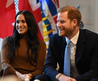 meghan markle prince harry canada house