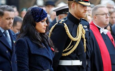 What will change now that Duchess Meghan and Prince Harry are stepping back from royal duties?