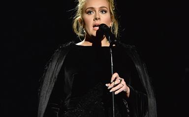 Adele's former Pilates instructor dishes on her 40kg weight loss