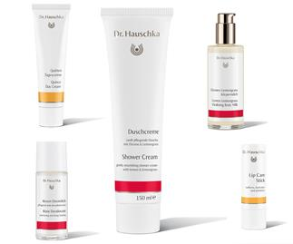 Win an amazing Dr. Hauschka pamper pack worth $530