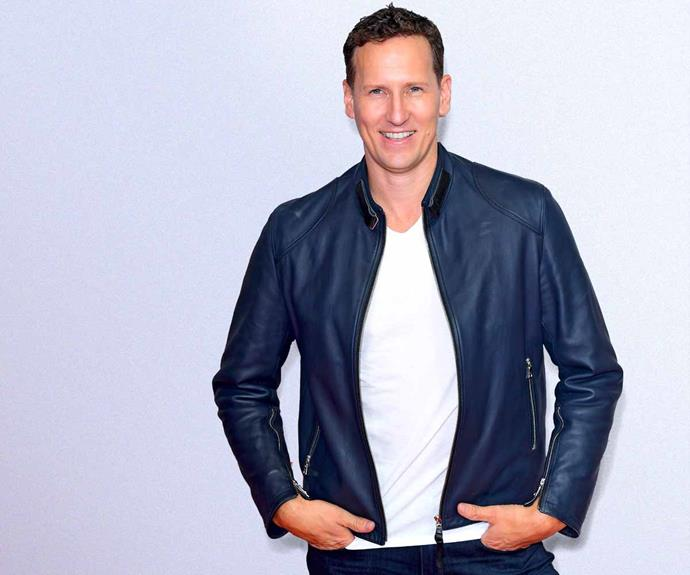 Brendan Cole's new X-Factor Celebrity gig and why he's happy to have the tables turned