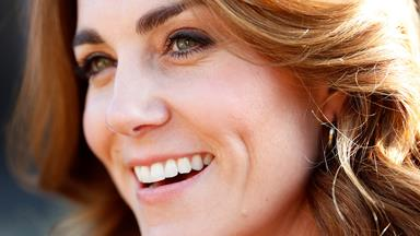 Duchess Catherine thanks fans for their birthday wishes with a gorgeous never-before-seen portrait