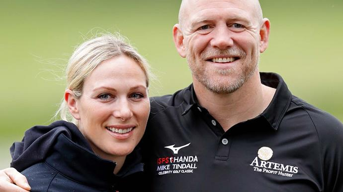 Mike and Zara Tindall open up about family life and why they consider Australia their 'second home'