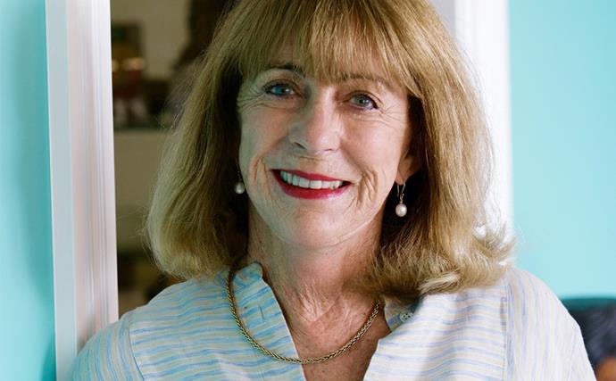 Christine Fernyhough