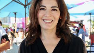 Nigella Lawson's new direction at 60: 'I feel so much more open to anything and everything'