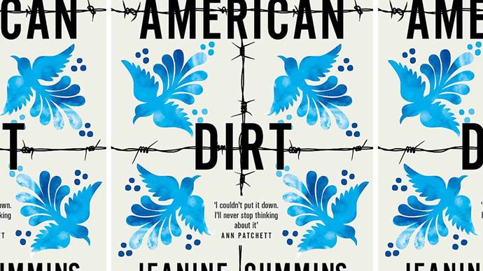 Win the NEXT February book of the month: American Dirt by Jeanine Cummins
