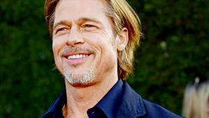 'It's a Bradaissance': Brad Pitt is back and the world couldn't be more excited