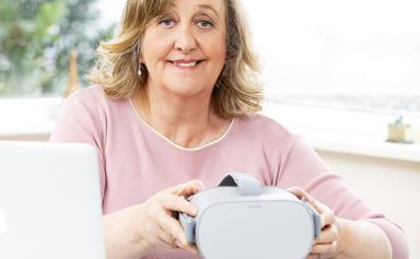 Childbirth goes digital: The Kiwi midwife trialling virtual reality for pain management