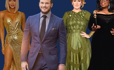 6 notable celebrity weight loss transformations