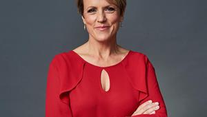 Hilary Barry's perfect clap back at a viewer: 'Enough with the age-shaming'