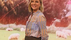 Hayley Holt's best moments on Breakfast