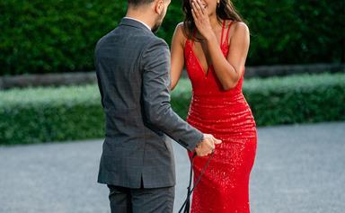 The 10 most memorable entrances on The Bachelorette