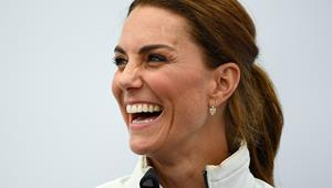 Duchess Catherine shares two powerful images to commemorate Holocaust Memorial Day