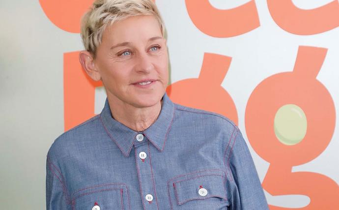 'Tell people you love them': Ellen DeGeneres breaks down on her show over Kobe Bryant's tragic death