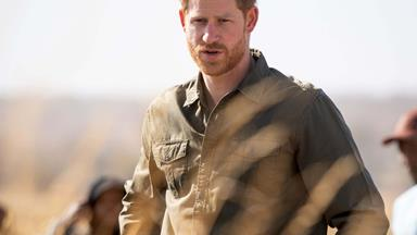Prince Harry loses his press complaint over a story that criticised wildlife photos he posted on Instagram