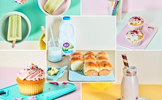 Yummy snack ideas that will please the littlies