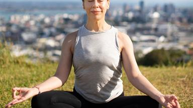 The simple hormone test that can guide you back to balance and a peaceful state of mind