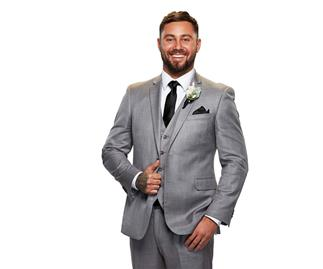 Married At First Sight Australia: Why Aussie tradie Josh could be just the man for Kiwi bride Cathy