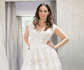 Married At First Sight bride Poppy Jennings opens up about her double heartache