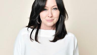 'It's a bitter pill to swallow': Beverly Hills 90210 star Shannen Doherty reveals cancer has returned