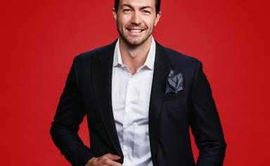 Why hosting The Bachelorette has made Art Green fall in love all over again