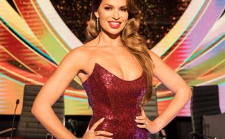 Dancing With The Stars judge Rachel White is pregnant