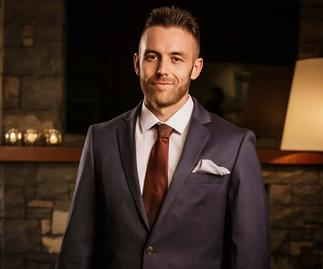 The Bachelorette's Glenn on his shock at being kicked out and his biggest regret from the show