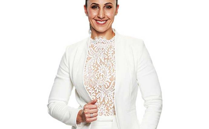 Married At First Sight bride Amanda opens up about why she has walked away from her family