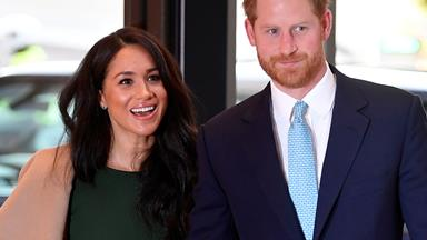 Duchess Meghan and Prince Harry have let go of all 15 of their UK staff including Kiwi Clara Madden