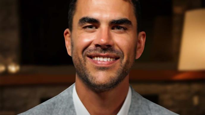 The Bachelorette NZ Mike Bullot is Chelsea Winter's former husband
